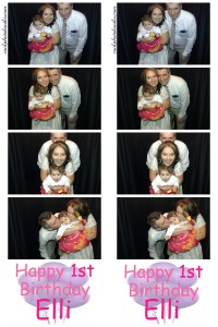 Photo Booth Rental Macomb County Michigan Birthday Party