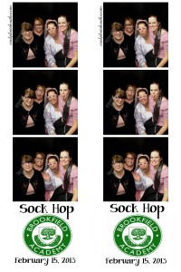 Cool Photo Booths Rental Michigan