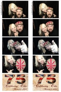 Photo Booth Rental Macomb County
