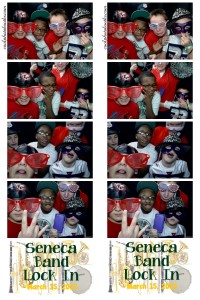 photo booth rental school events